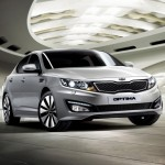 Kia Optima / K5 (Magentis)